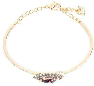 Swarovski Baroque Bangle Bracelet