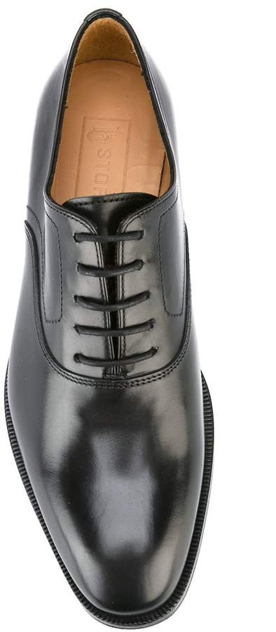 B Store 'Audrey' Oxford shoes