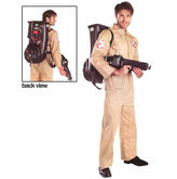 Asstd National Brand Ghostbusters 2-pc. Dress Up Costume