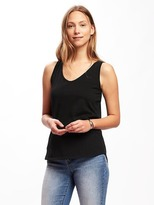 Old Navy EveryWear Relaxed Racerback Tank for Women