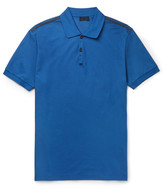 Lanvin - Cotton-piqué Polo Shirt