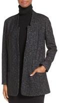 Nordstrom Women's Galassia Tweed Knit Jacket