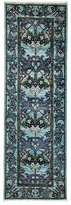 "Solo Rugs Arts and Crafts Runner Rug, 2'7"" x 7'10"""