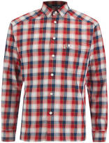 Haglöfs Men's Tarn Flannel Shirt