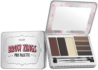 Benefit Cosmetics Brow Zings Pro Palette - Colour Medium Deep