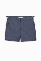 Orlebar Brown Bulldog Chambray Shorts