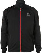 Salomon - S-lab Trail Lightweight Stretch-shell Running Jacket