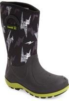 Kamik Bluster2 Winter Waterproof Boots (Toddler, Little Kid & Big Kid)