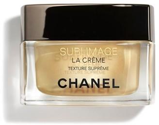 Chanel Sublimage La Creme Ultimate Skin Revitalisation - Texture Supreme