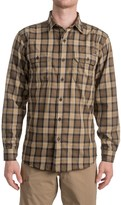 Eddie Bauer Expedition Flannel Shirt - Long Sleeve (For Men)