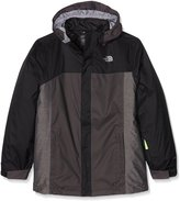 The North Face Big Boys' Boundary Triclimate Jacket (Sizes 8 - 20)