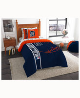 Northwest Company Detroit Tigers 5-Piece Twin Bed Set