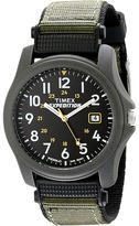 Timex Camper EXPEDITION® Classic Analog Watch