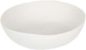 Tina Frey Designs - Wide Salad Bowl - White