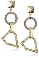 Fallon Hex Earrings