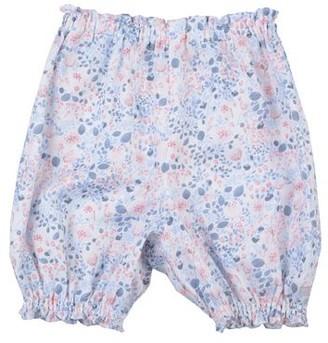 Lili Gaufrette Bermuda shorts