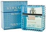 Versace Man Eau Fraiche By Eau-de-toilette Spray, 1.7-Ounce