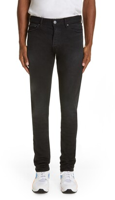John Elliott The Cast 2 Slim Fit Jeans