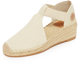 Tory Burch Catalina 2 Wedge Espadrilles