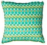 Versace Printed Throw Pillow