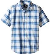 Quiksilver Major Pat Shirts (Big Kids)