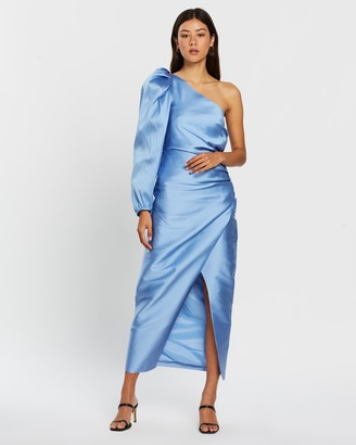 Camilla And Marc Lusile Midi Dress