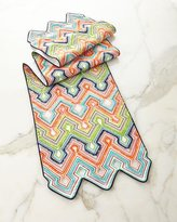Kim Seybert Palm Springs Table Runner