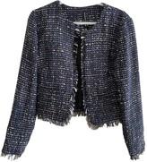 Walter W118 By Baker Blue Jacket for Women