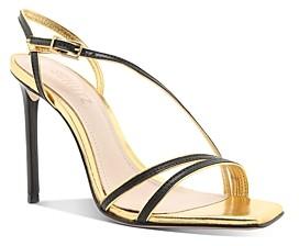 Schutz Women's Luna Strappy High-Heel Sandals