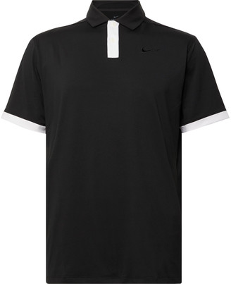 Nike Vapor Dri-Fit Golf Polo Shirt
