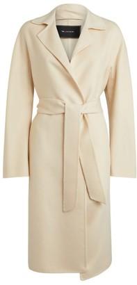 Kiton Cashmere Trench Coat