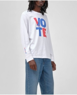 Levi's Men's Vote Ls Relaxed Vintage-Like T-shirt