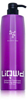 Q-Keratin Treatment Enhancing Shampoo