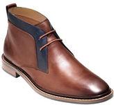 Cole Haan Graydon Leather Chukka Boots
