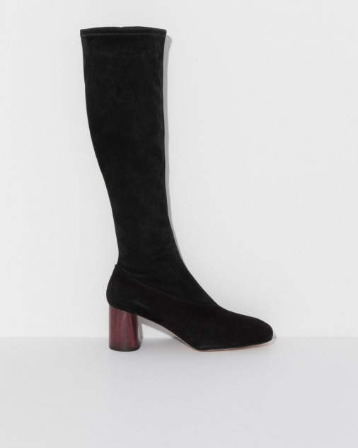 Helmut Lang Tall Stretch Boot
