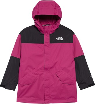 The North Face Bowery Explorer Waterproof Hooded Jacket