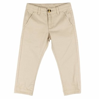 Top Top Boy's Pochibas Pants