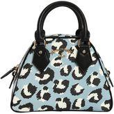 Vivienne Westwood Yasmine Leicester Leo Faux Leather Bag