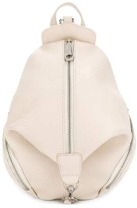 Rebecca Minkoff Julian zipped backpack