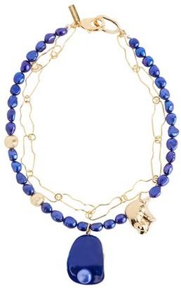Mounser Malibu necklace