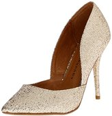 Chinese Laundry Women's Stilo Glitter D'Orsay Pump