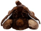 Caresses D'orylag - plush toy dog - unisex - Rabbit Fur - One Size