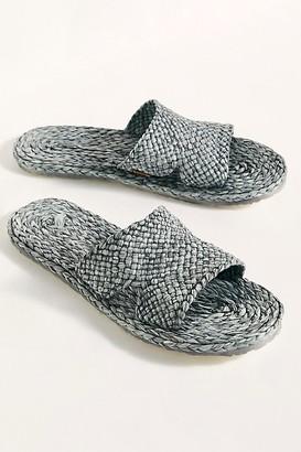Fp Collection Laguna Slide Sandals