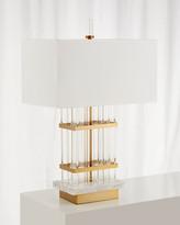 N. Cyan Design Niemeyer Table Lamp
