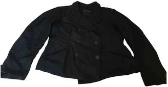 Aquarama Blue Jacket for Women