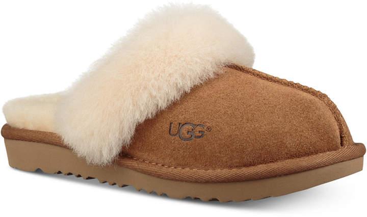a904e3fbfc9 Little & Big Girls Cozy Ii Slippers