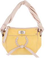 Nina Ricci Leather Handle Bag