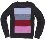 Freecity 4COLORHUM Cashmere Crew Sweater
