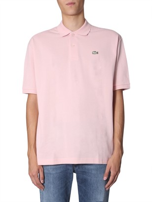 Lacoste Oversize Fit Polo