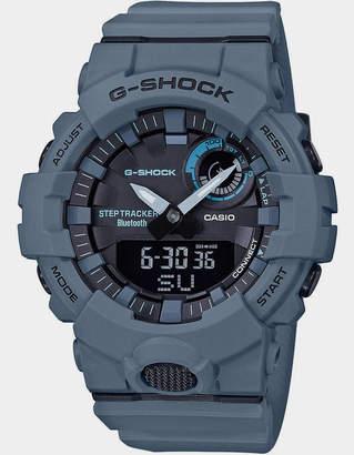 G-Shock G Shock GBA-800UC-2A Light Blue Watch